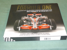 TREASURES OF FORMULA ONE IN ASSOCIATION WITH TOM WHEATCROFT'S DONINGTON GP COLLECTION : THE (Jones 2009)